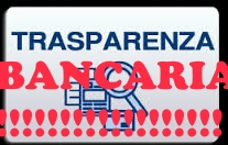 trasparenza bancaria